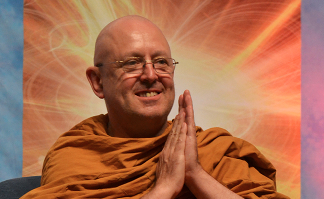 "Ajahn Brahm: ""All is Well"""