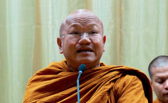 Sehari Meditasi Bersama Kepala Tiger Temple Thailand