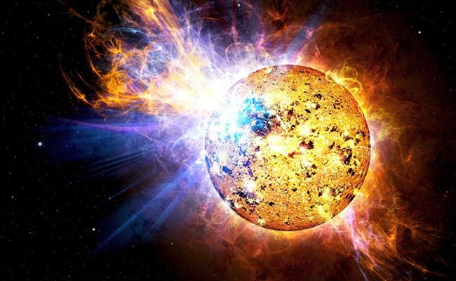 NASA: Kiamat 2012 Hanya Karangan