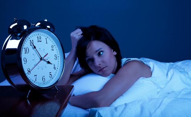 Atasi Insomnia dengan Meditasi