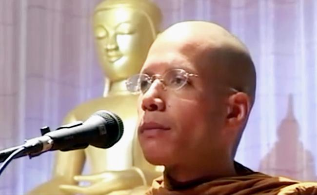 Bhikkhu Ini Putra dari Orang Terkaya Kedua Asia Tenggara