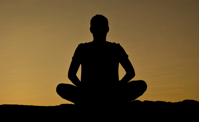 Otak Lebih Tajam dengan Meditasi 10 Menit Tiap Hari