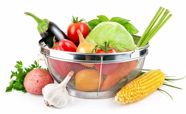 Vegetarian Turunkan Resiko Serangan Jantung