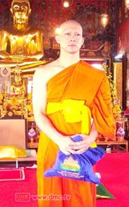 20130327 Inilah Para Selebriti Thailand yang Jadi Bhikkhu (Bagian 2)_3