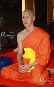 20130327 Inilah Para Selebriti Thailand yang Jadi Bhikkhu (Bagian 2)_4