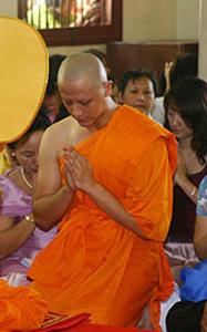 20130327 Inilah Para Selebriti Thailand yang Jadi Bhikkhu (Bagian 2)_6