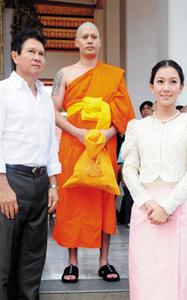 20130327 Inilah Para Selebriti Thailand yang Jadi Bhikkhu (Bagian 2)_7