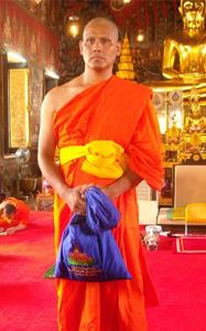 20130327 Inilah Para Selebriti Thailand yang Jadi Bhikkhu (Bagian 2)_9