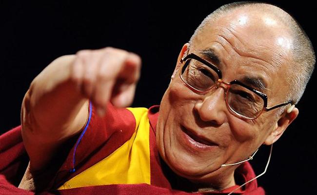 Dalai Lama Kecam Serangan pada Kaum Muslim di Myanmar