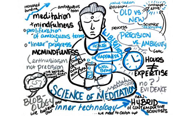 Bisakah Teknologi dan Spiritualitas Terkoneksi?