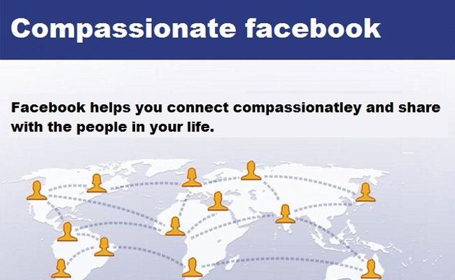 Buddhisme Membuat Facebook Lebih Welas Asih