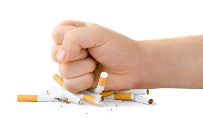Meditasi Bisa Hentikan Kecanduan Merokok
