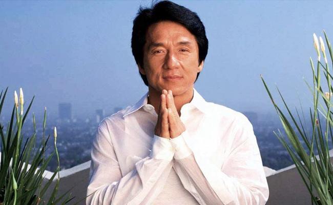 Ternyata Jackie Chan Memulai Aksi Kemanusiaan dengan Kebohongan