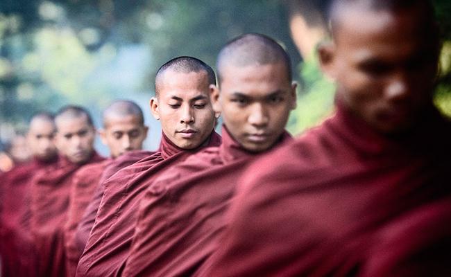 Sejumlah Bhikkhu di Myanmar akan Diadili Karena Menodai Ajaran Buddha