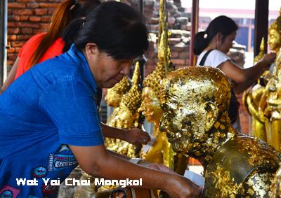20130315 Jalan-jalan Spiritual ke Ayutthaya_3