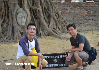 20130315 Jalan-jalan Spiritual ke Ayutthaya_5