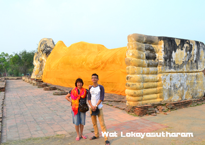 20130315 Jalan-jalan Spiritual ke Ayutthaya_6