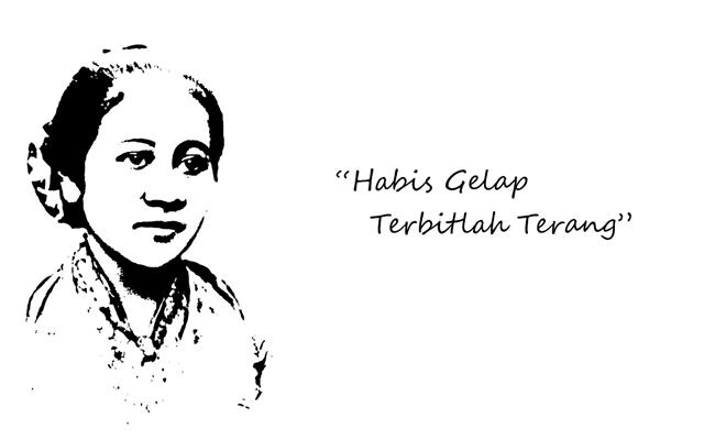 Perjuangan R.A. Kartini Dipengaruhi oleh Ajaran Buddha