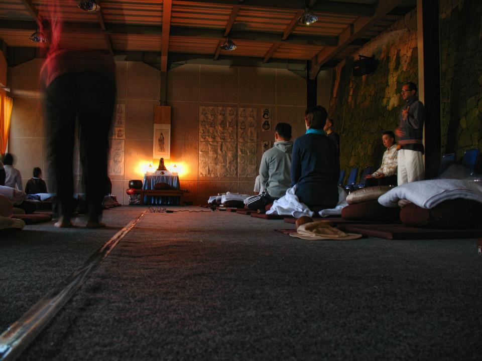 Chan Retreat 11