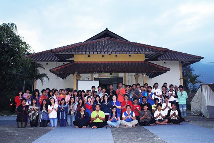 20140805 Anak Muda Buddhis Semarang dan Temanggung Adakan Dhamma Camp Bersama_2