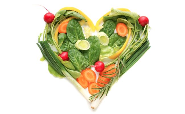 Mau Jadi Vegetarian? Perhatikan Hal-hal Berikut
