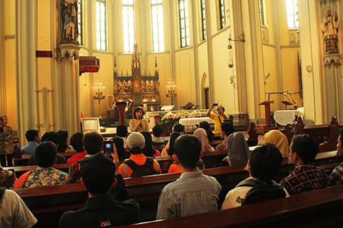 20140930 Merayakan Perbedaan (Agama), Merajut Perdamaian_2