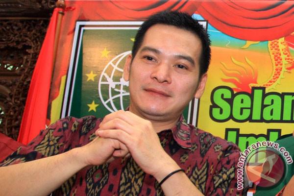 20141001 Daniel Johan, Aktivis Mahasiswa Buddhis yang Melenggang Jadi Anggota DPR_2
