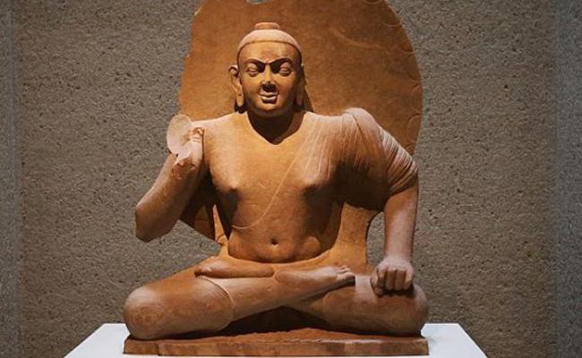 Australia Kembalikan Patung Buddha Curian ke India