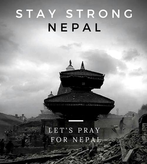 20150427 Ayo Salurkan Bantuan Untuk Nepal_2