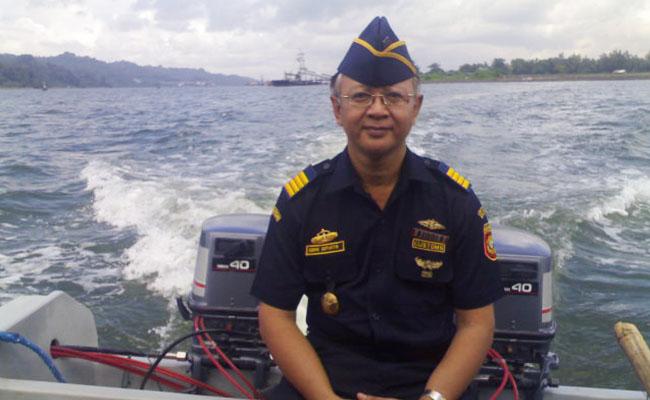 Eddhi Sutarto: Pandita Buddhis yang Jadi Calon Hakim Agung