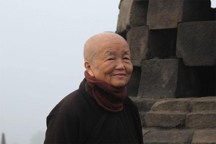 Sister Chan Kong