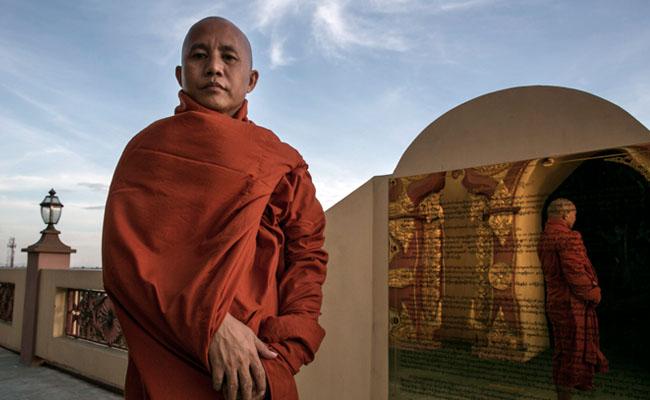 Walubi: Ashin Wirathu Bukan Representasi Agama Buddha