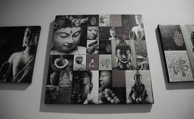 Buddhisme itu Top Banget!
