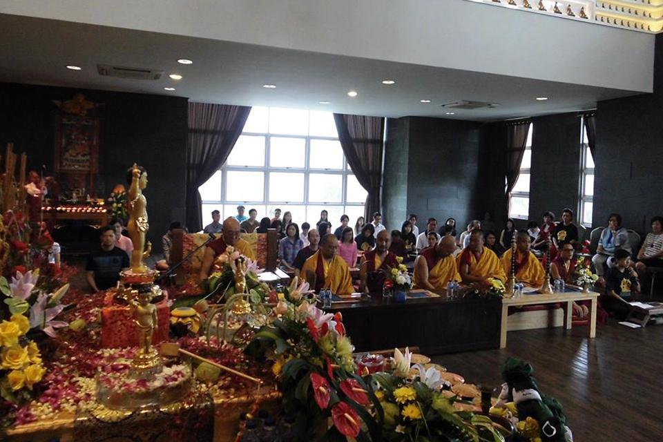 Tergar Meditation Centre, Jakarta
