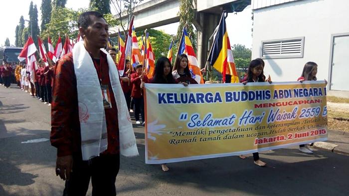 Vihara Arya Dwipa Arama, Jakarta