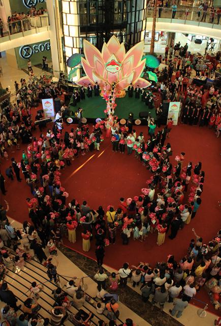 Emporium Pluit Mall, Jakarta