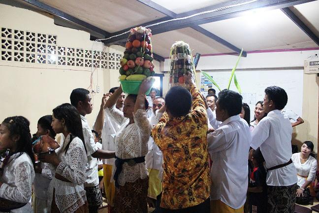 20150609 Kabar Waisak dari Tanah Papua_2