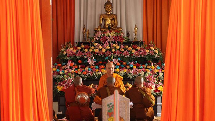 20150622 Upasampada Bhikkhuni Theravada Pertama di Indonesia Setelah Seribu Tahun_4