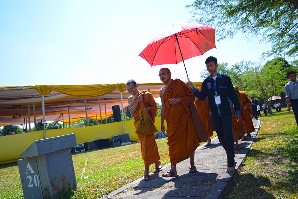 Bhikkhu Cittagutto