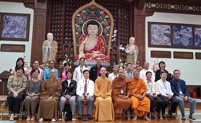 Konferensi Buddhis Internasional Aksi Sosial dan Pendidikan