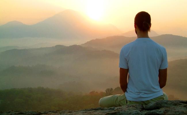 4 Mitos Meditasi Penyadaran