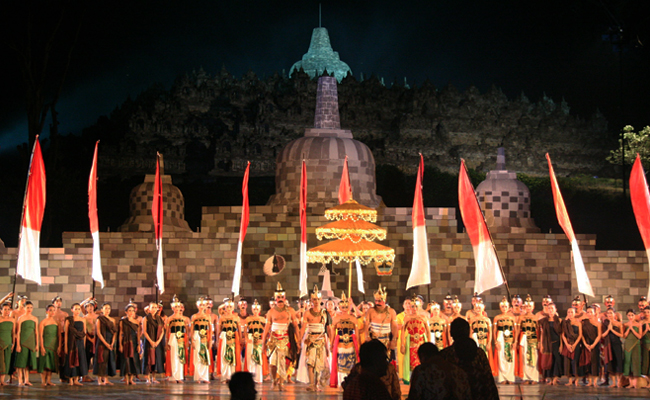 Oktober Nanti, Jangan Lupa Nonton Sendratari Mahakarya Borobudur