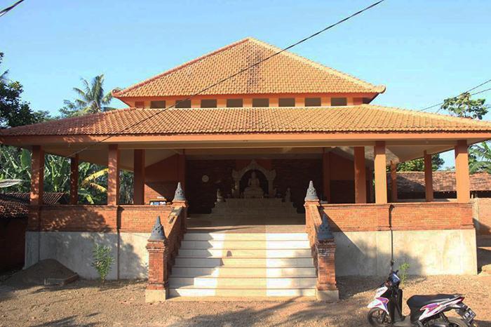 20150922 Melihat Falsafah Jawa dalam Bangunan Vihara Metta Karuna Jepara_2