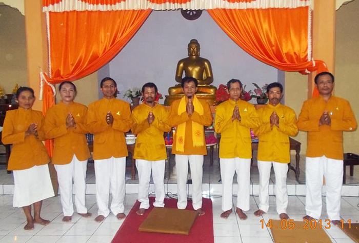 20151005 Vihara Giri Santi Loka (Bagian 1) Vihara Paling Maju di Jepara_2