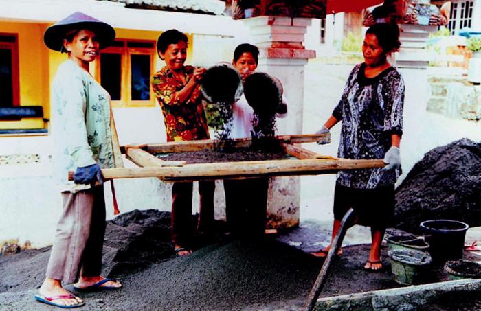 20151104 Vihara di Pagergunung, Temanggung Ikut Meningkatkan Perekonomian dan Pendidikan Umat_2