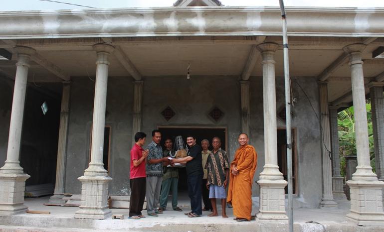 20151111 Banyuwangi, Tempat Hilang dan Bangkitnya Agama Buddha di Nusantara_2