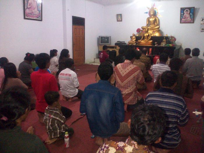 20151112 Di Sinilah Agama Buddha di Banyuwangi Bangkit Kembali_2