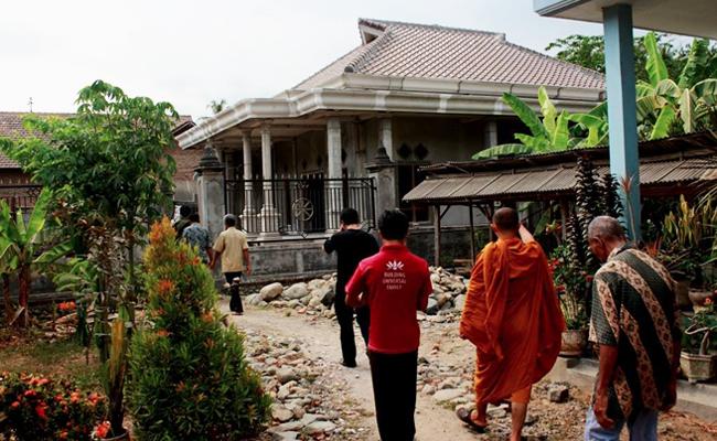 Tiga Faktor yang Harus Dibenahi agar Jumlah Umat Buddha di Banyuwangi tak Menyusut