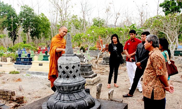 20151119 Bhikkhu Tejapunnyo Membina Umat Buddha Pedesaan Banyuwangi_3
