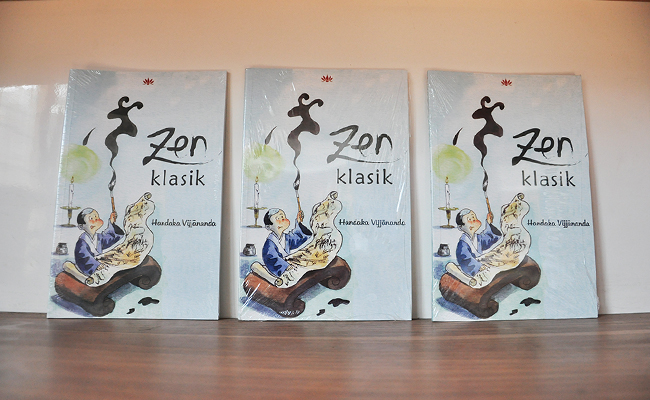 Zen Klasik yang Modern